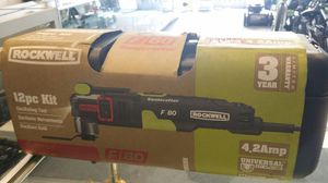 Rockwell F80 Oscillating Tool for Sale in Orlando, FL