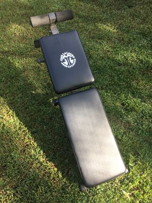 Home Gym- Flat/Decline Bench for Sale in Prospect, CT
