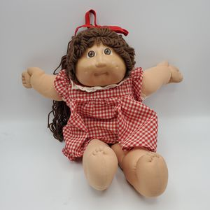 Cabbage Patch Kids doll vintage 1984 for Sale in Spring Hill, FL