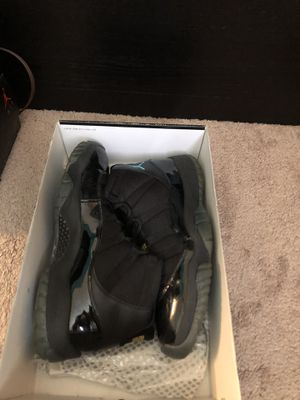 Air Jordan 11 retro size 12 for Sale in Cutler Bay, FL