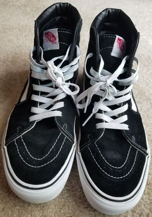Vans SK8-Hi Men's Size 10.5 for Sale in Stockton, CA
