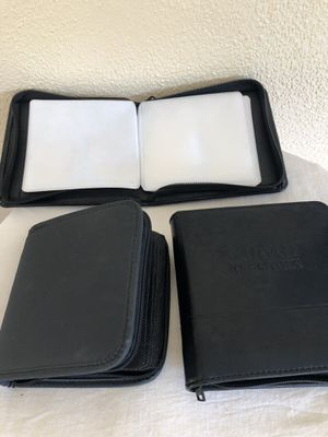 CD/DVD holder for Sale in Los Angeles, CA