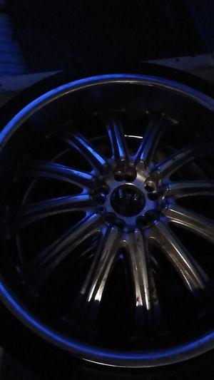 "22"" wheels $200obo for Sale in West Palm Beach, FL"