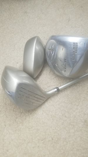 Tour Edge golf set for Sale in St. Louis, MO