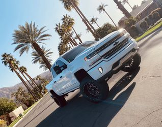 Chevy Silverado 1500 for Sale in Menifee,  CA