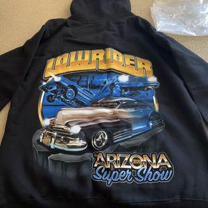 Hoodie ARIZONA SuperShow 2020 for Sale in Casa Grande, AZ