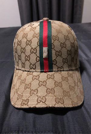 Gucci Baseball Cap ‼️FOR SALE‼️🔥🔥🔥 for Sale in Orlando, FL