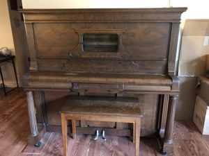 Free Piano for Sale in Bonney Lake, WA