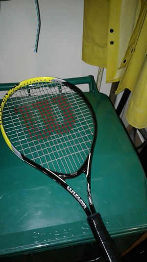 Tennis raquet for Sale in Federal Way, WA