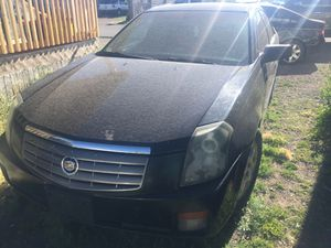 05 Cadillac CTS for Sale in Springerville, AZ