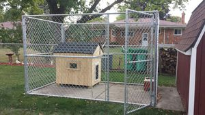 Dog Kennel for Sale in Sterling Heights, MI