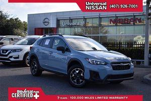 2019 Subaru Crosstrek for Sale in Orlando, FL