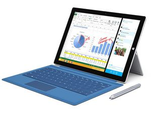 Microsoft Surface Pro 3 for Sale in Chicago, IL