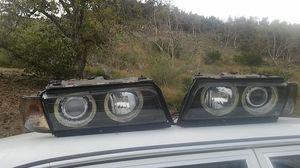 E38 Headlights w/ Halo for Sale in Vista, CA