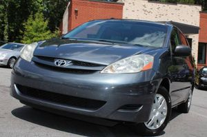 2006 Toyota Sienna for Sale in Norcross, GA
