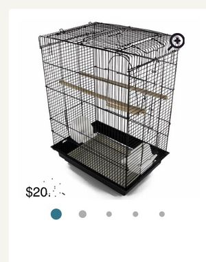 Bird cage for Sale in College Park, MD