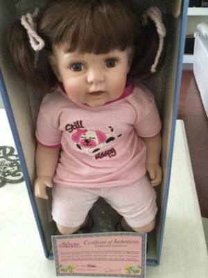 Cathay collectors Doll Melissa for Sale in North Port, FL