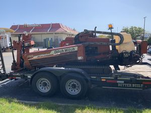 Ditch witch jt920 Directional drill for Sale in Roselle, IL
