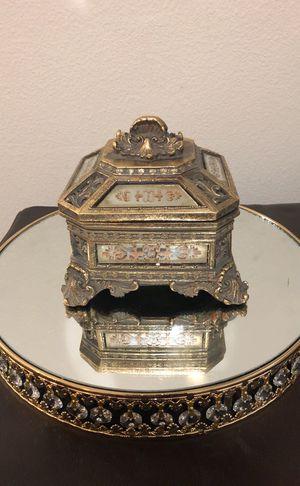 Ring Bearer Box/ Jewelry Box for Sale in Dallas, TX