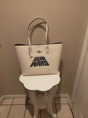 Coach star wars series tote bag for Sale in Scottsdale, AZ
