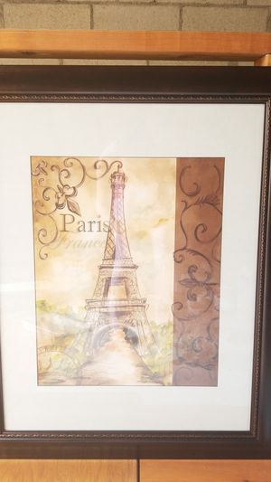 Paris Picture for Sale in Shelton, CT