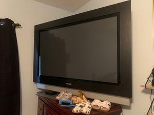 Phillips 55 inch tv for Sale in Orlando, FL