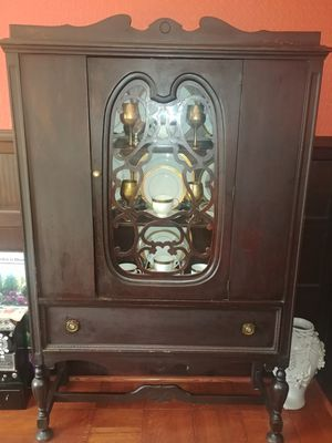 China Cabinet - Gorgeous 1930's for Sale in Mount Rainier, MD