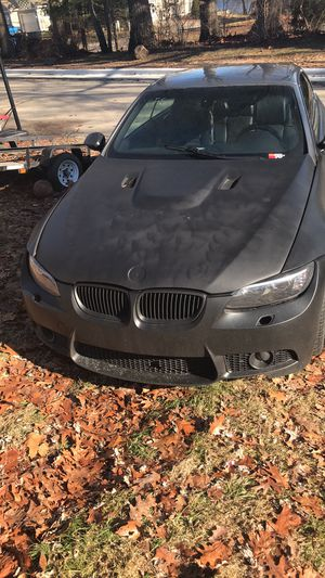 Bmw 328i convertible hard top for Sale in Indianapolis, IN