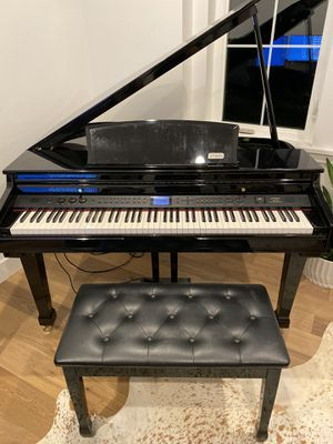 Atresia AG-50 Baby Grand Digital Piano for Sale in Edgewood, WA