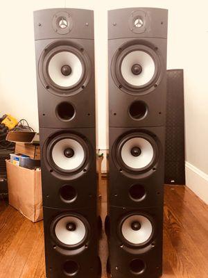 Bose speakerss for Sale in Chelsea, MA