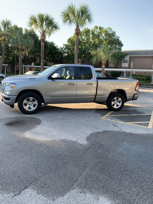 RAM 1500 Big Horn Sports Quad Cab 4X2 for Sale in Clearwater, FL