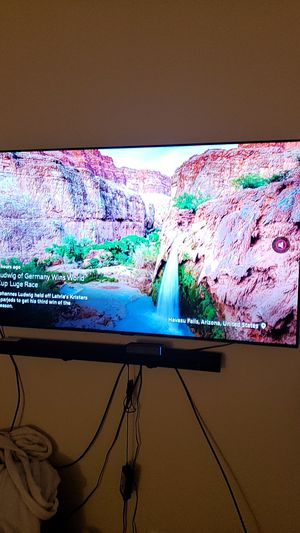 65' OLED TV for Sale in Frederick, MD