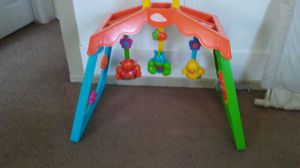 Activity play gym for Sale in Lemon Grove, CA