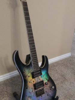 Spear Gladius HT Hologram Guitar for Sale in West Valley City,  UT