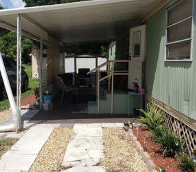 Mobile Home for Sale in Orlando,  FL