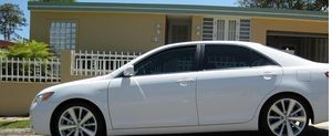 Perffect!!2OO8 Toyota Camry AWDWheelsCleanTitlee W for Sale in Los Angeles, CA