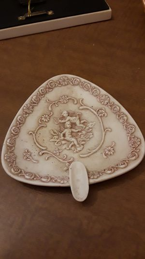 Antique ash tray for Sale in Newburgh, IN
