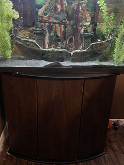 Fish Tank And Stand for Sale in Avondale,  AZ