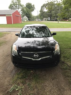 Nissan Altima 2.5L S for Sale in Pentwater, MI