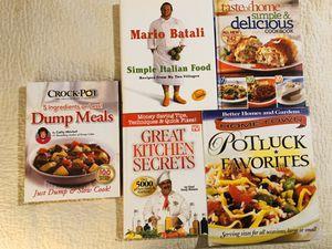 Cookbooks for Sale in River Ridge, LA