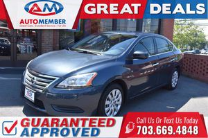 2013 Nissan Sentra for Sale in Leesburg, VA