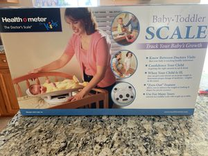 Health O Meter Baby Scale for Sale in Waldorf, MD