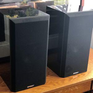 ENERGY Connoisseur C-2 Speakers for Sale in Oceanside, CA