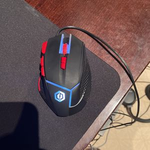 Cyber power PC Mouse for Sale in Great Falls, VA