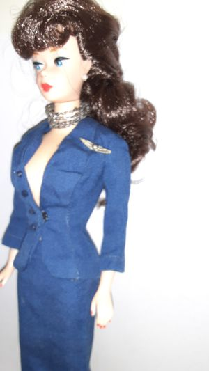 Vintage Barbie American Airlines Outfit 1961 for Sale in Pomona, CA