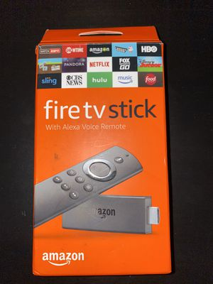 Firestick for Sale in Fayetteville, NC