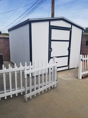 10x12 for Sale in San Bernardino, CA