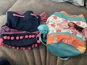 Disney kids bags for Sale in Mesa, AZ