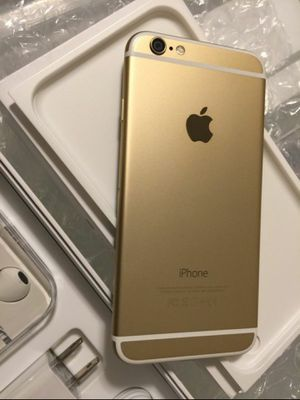 iPhone 6, Factory Unlocked.. Excellent Condition. for Sale in Springfield, VA