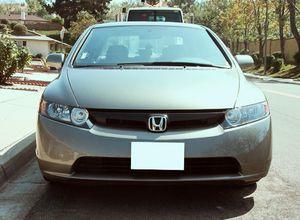 2006 Honda Civic for Sale in Portland, OR